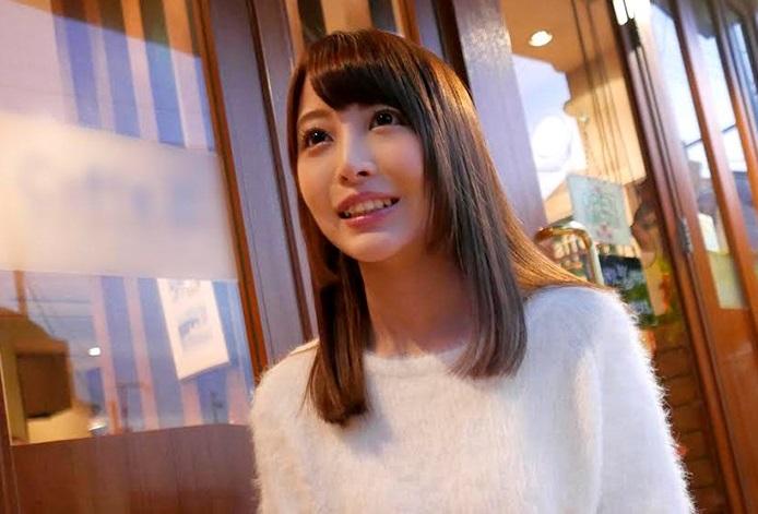清純そうに見えてH大好きな美少女JDがイケメンと本気絡み本気イキ!!(九重かんな)