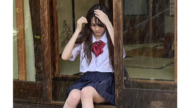 夏休みの雨上がり濡れ透けつるぺた従妹に中出ししまくった思い出 れむ