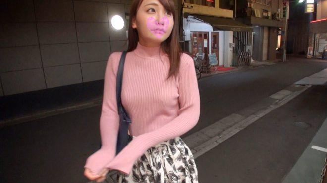 【千葉ナンパツアー④】本物ミスコン女子大生 芸能人御用達カキタレのピンクまんこに生中出し
