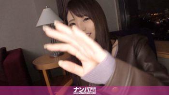マジ軟派、初撮。 1430 地方でタレントやってるカワイ子ちゃんを渋谷でナンパ!超絶堅いガードにこちらはノーガード(全裸)で迫って半ば強引にセックス!