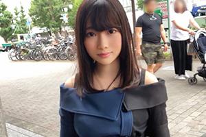 素人ホイホイZ マリカ T159 B84(E) W57 H85 美甘りか hoi063
