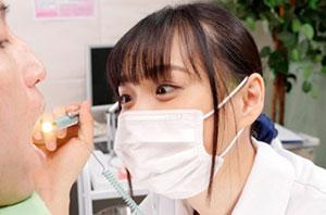 ディープキス歯科クリニック3 花音うらら先生のキス地獄SP