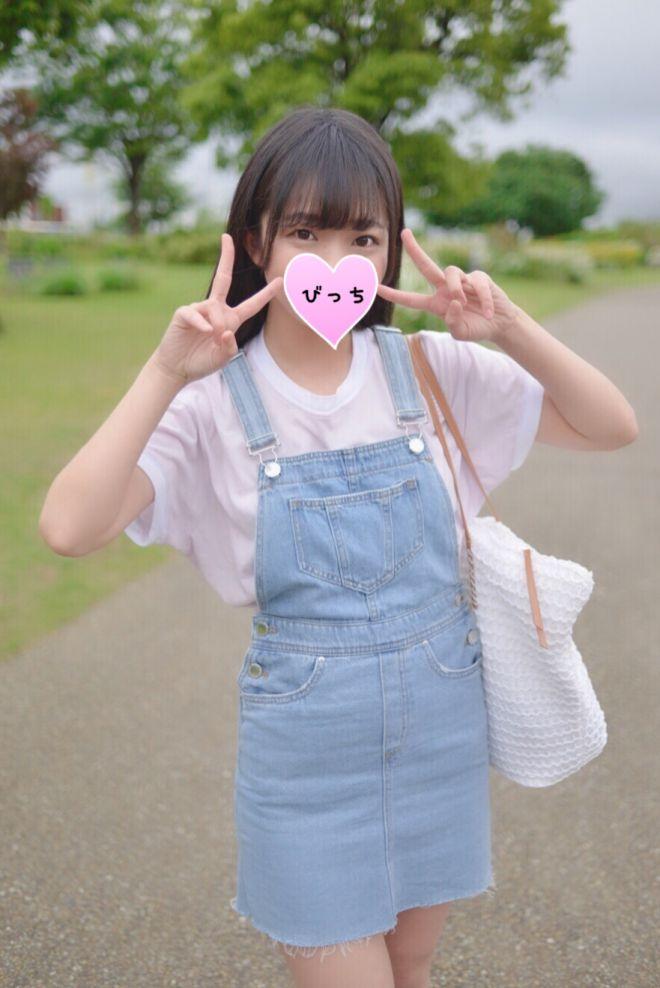 【19才マジ天使w】アイドルを夢みる少女を応援したくてプライベート撮影会をヤりましたww