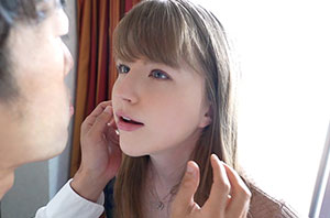 ジューン(24) S-Cute ブロンド美人はSEXがお好き
