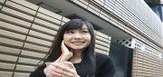 渋谷で暇そうにしている女子大生をナンパしてしつこく口説いてホテルでハメ撮り成功!