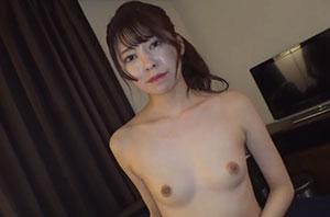 Aカップ19歳スレンダー美少女をローションまみれにしてパコる!