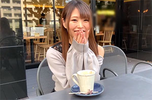 ユリ(20) 素人ホイホイZ・素人・絶頂崩れ落ち・ギャップ・感度がすごい・アパレルGAL・キャラ・2発射・美少女・ギャル・巨乳・顔射・ハメ撮り