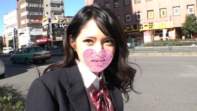 【個人撮影】#4 関西弁が激かわ きつマンJ◯ 18歳の敏感乳首を弄り倒しながら生棒を出し入れ ☆限定☆流出☆