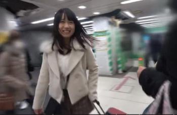 【素人上京娘ハメ撮り撮影】上京したてほやほやの垢抜けてない小娘をホテルで女にする♡田舎の少女から都会の女に表情が変わる様が最高に抜ける♪