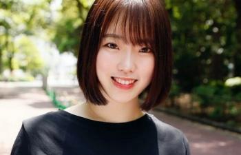 元アイドル・Gカップの朝日りん(20歳)がFitch専属デビュー!