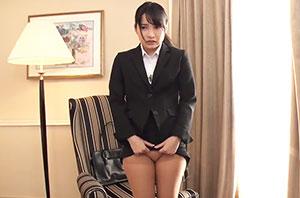 新就職活動女子大生生中出し面接 Vol.002 枢木あおい
