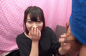 しほさん 21歳 Hカップ女子大生 【ガチな素人】