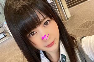 【個撮】 S県立④ 【ドM】色白パイパン美少女