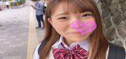 『初ハメ撮り』渋谷オ〇パコ 現役パ〇活むすめ18才 性格明るい元気な美少女とエッチしました♪